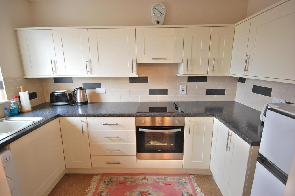 2 Bedrooms Apartment Flat for sale in Rowlands Gill