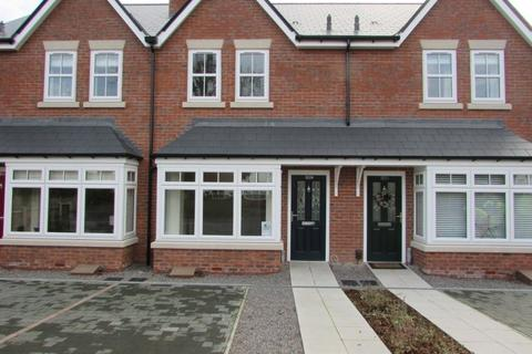 3 bedroom townhouse to rent - Tanworth Lane, Shirley