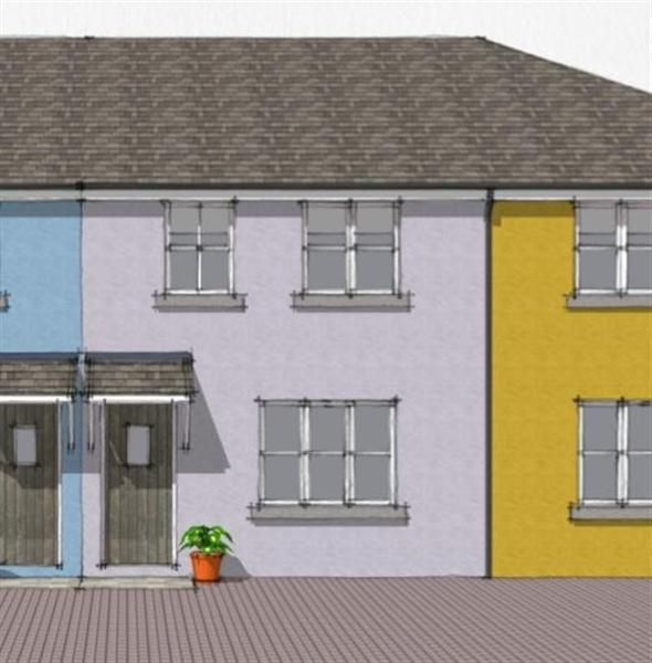 3 Bedrooms End Of Terrace House for sale in Lonsdale View, Maryport