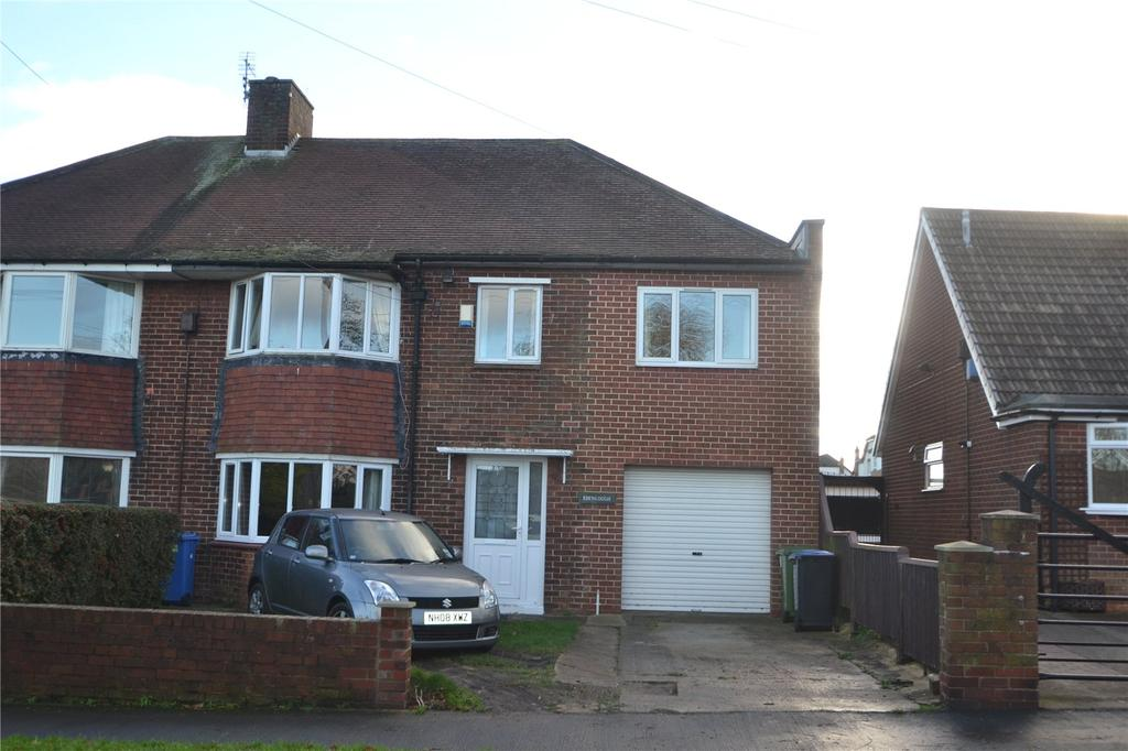 5 Bedrooms Semi Detached House for sale in Wellfield Road South, Wingate, TS28
