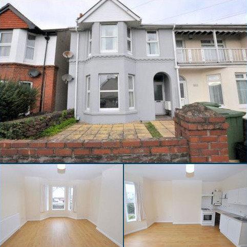 1 bedroom apartment to rent - Torquay Road, Paignton