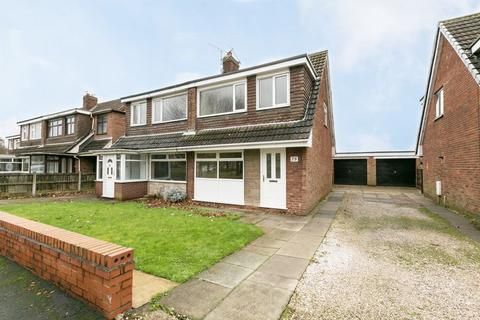 3 bedroom semi-detached house to rent - Burnside, Parbold, WN8 7PE