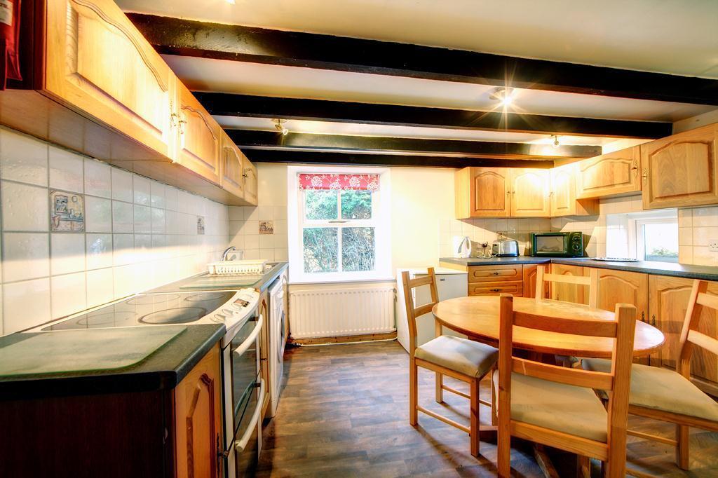 2 Bedrooms Semi Detached Bungalow for rent in North Road, Ponteland, NE20