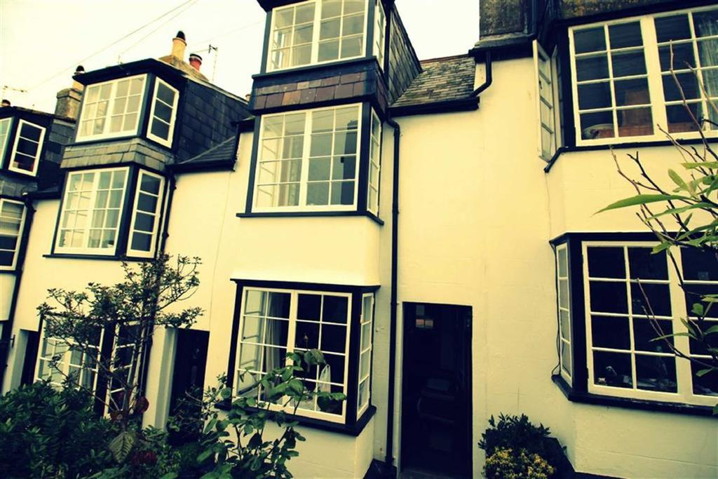 2 Bedrooms Terraced House for sale in Trafalgar Cottages, Hastings, East Sussex