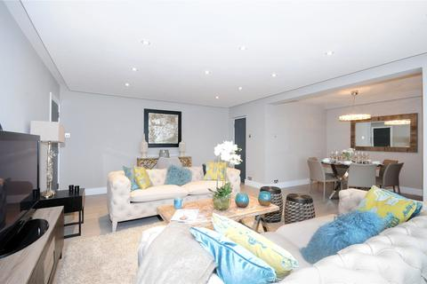 3 bedroom apartment to rent - Boydell Court, St. John's Wood Road, London, NW8