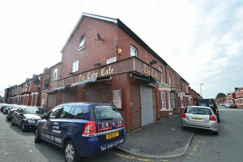 2 bedroom apartment to rent - Grandale Street, Rusholme, Manchester.  M14 5WS