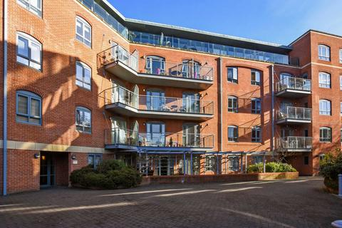2 bedroom flat to rent - Furnace House, Waterfront