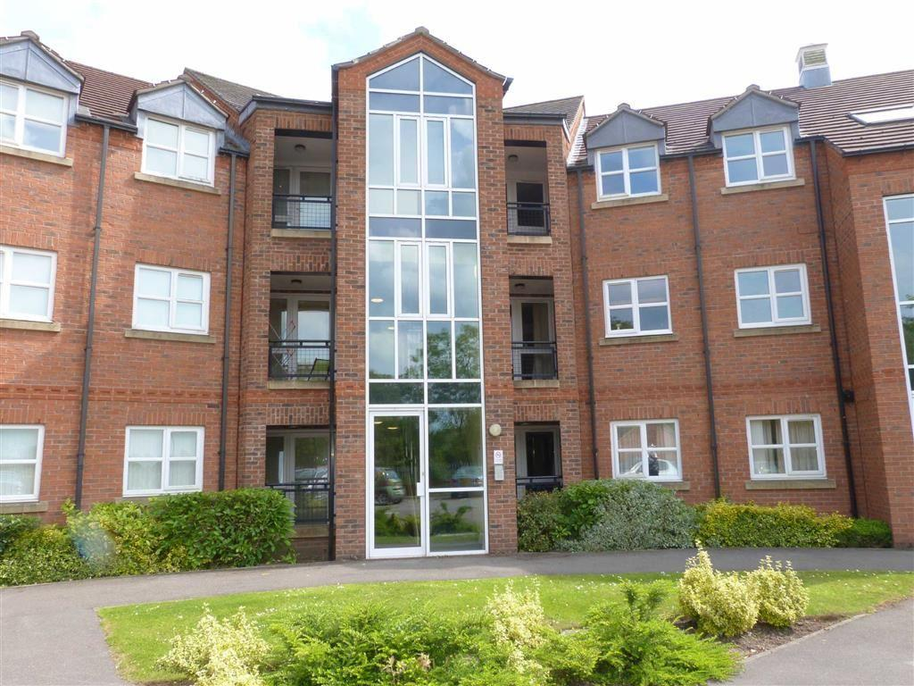 1 Bedroom Flat for sale in Chancery Court, Brough
