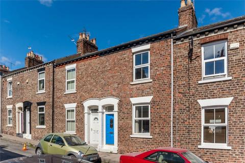 2 bedroom terraced house to rent - Cleveland Street, York