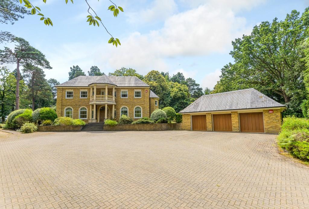 7 Bedrooms Detached House for rent in Swinley Road, Ascot, SL5