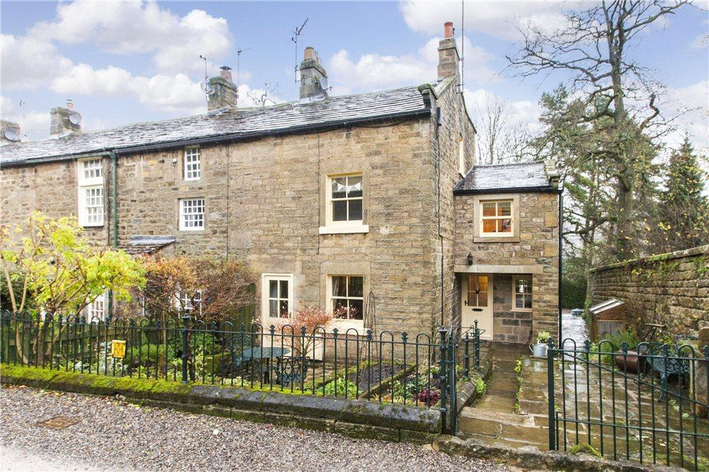 4 Bedrooms Unique Property for sale in The Green, Bewerley, Harrogate, North Yorkshire