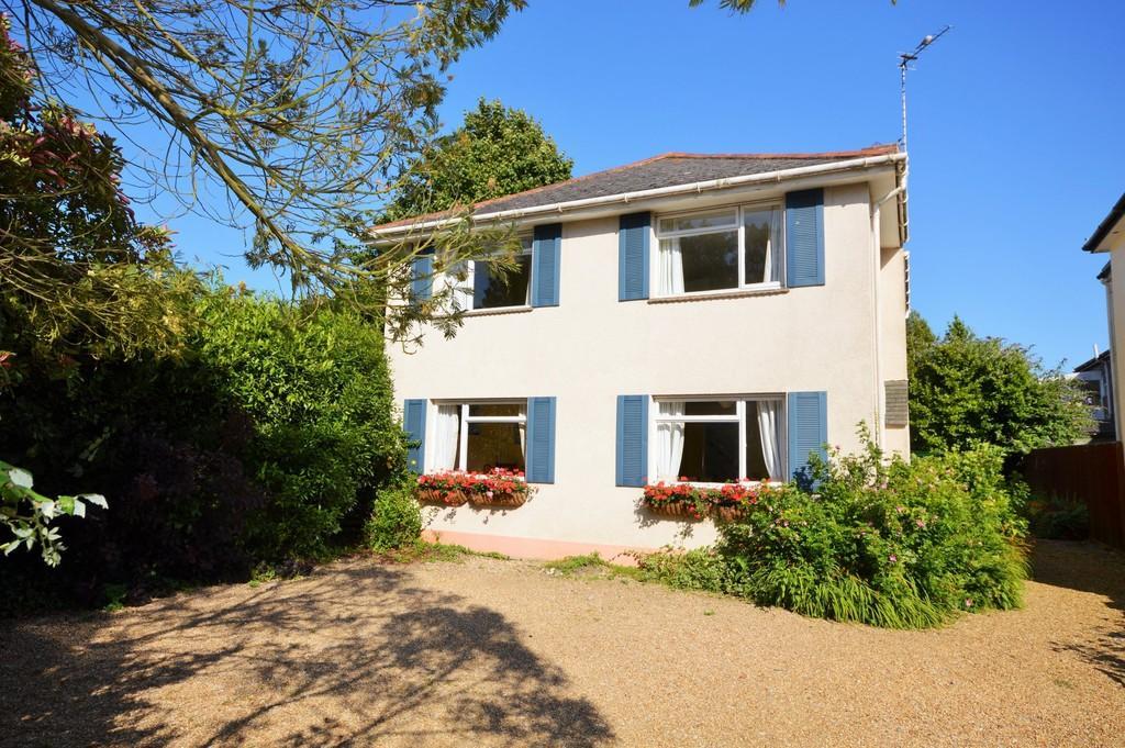 3 Bedrooms Detached House for sale in Ducie Avenue, Bembridge