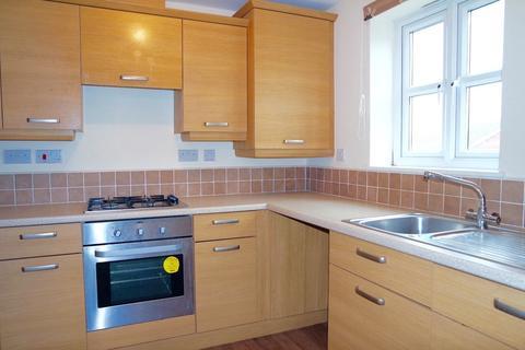 2 bedroom apartment to rent - Myrtle Cresent, Heeley