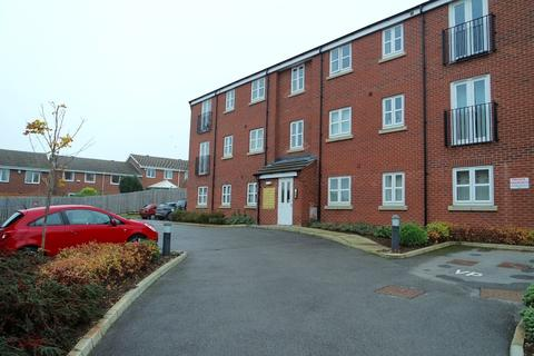 2 bedroom apartment to rent - Myrtle Cresent, Heeley