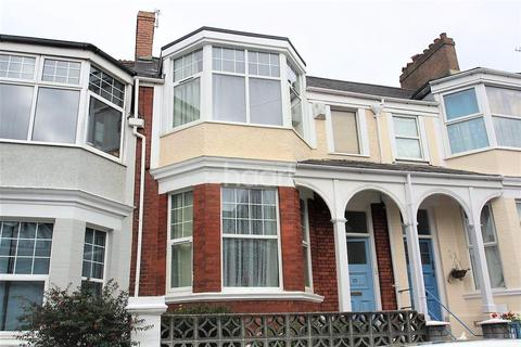 5 bedroom terraced house to rent - Beechwood Terrace Plymouth PL4