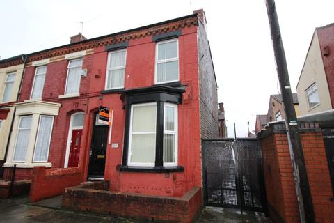 3 bedroom terraced house to rent - Bride Street
