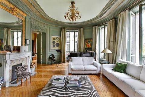 5 bedroom apartment  - Paris 08 Élysée, Paris, Île-De-France