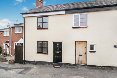 2 bedroom semi-detached house to rent - New Street, Gornal Wood, Dudley