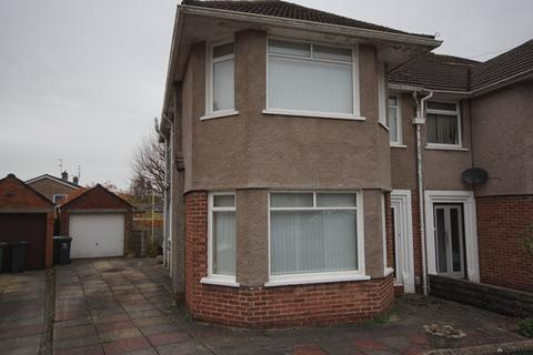 3 bedroom semi-detached house to rent - Mavis Grove, Rhiwbina, Rhiwbina, Cardiff CF14