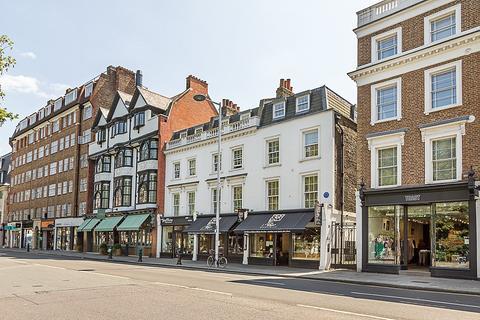 Studio to rent - Kings Road, Chelsea, London, SW3