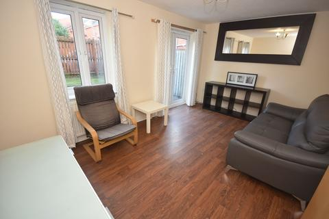 3 bedroom terraced house to rent - Reilly Street, Hulme, Manchester, M15 5NB