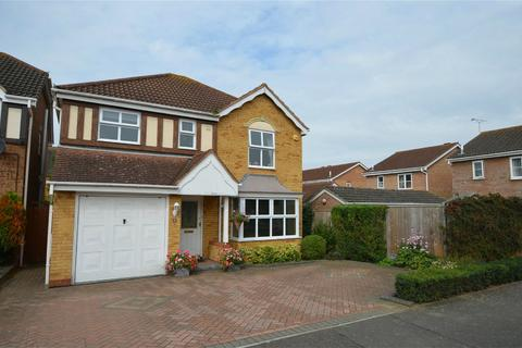 4 bedroom detached house for sale - Montgomery Avenue, SHEFFORD, Bedfordshire