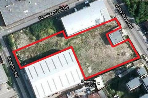 Land for sale - Coles Green Road, London, NW2