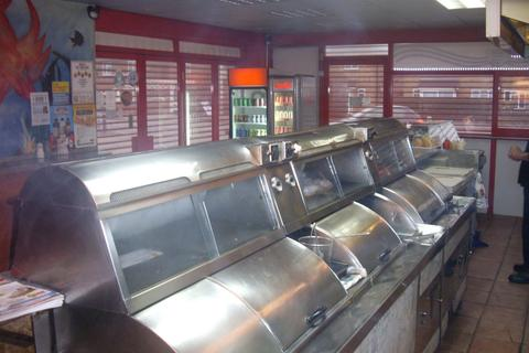 Restaurant for sale - Station Approach, South Ruislip, HA4