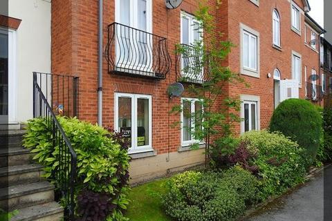 2 bedroom flat to rent - Ha'penny Bridge Way, Victoria Dock, Hull, HU9 1HD