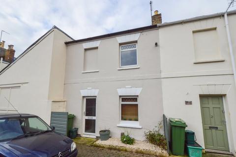 2 bedroom end of terrace house to rent - Malthouse Lane, Cheltenham GL50 4EY