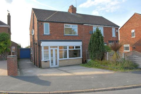 3 bedroom semi-detached house to rent - Hartshead Avenue, Scunthorpe