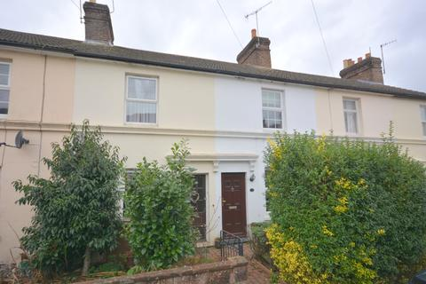 2 bedroom terraced house to rent - Bedford Road, Tunbridge Wells