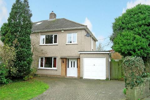 3 bedroom semi-detached house to rent - Miterdale Close, Cardiff