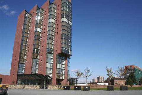 1 bedroom flat to rent - Islington Wharf, 153 Great Ancoats Street, Manchester, M4