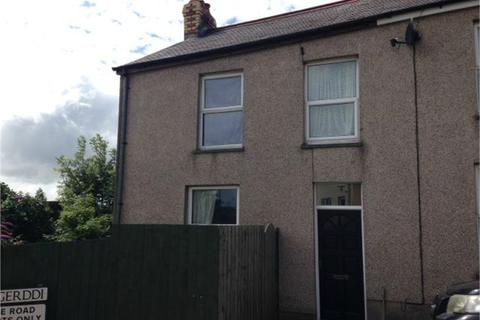 3 bedroom end of terrace house for sale - 1 Park Street, Goodwick, Pembrokeshire