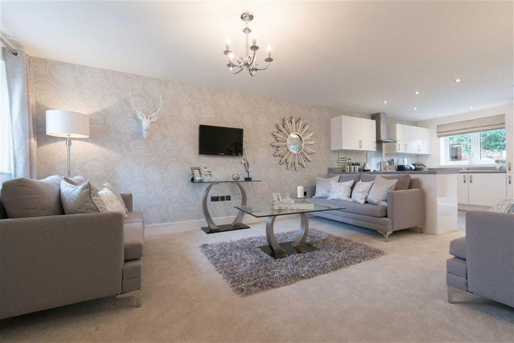 3 Bedrooms Semi Detached House for sale in Walton Place, Nelson, Lancashire