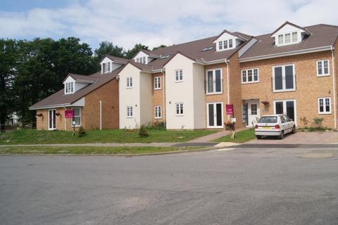 2 bedroom apartment to rent - Middlewood House, Ushaw Moor, Durham, DH7