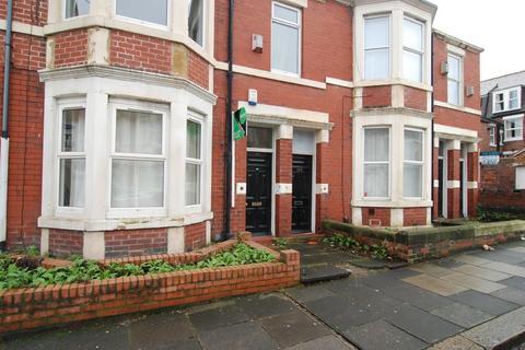 2 bedroom ground floor flat to rent - Shortridge Terrace, Jesmond