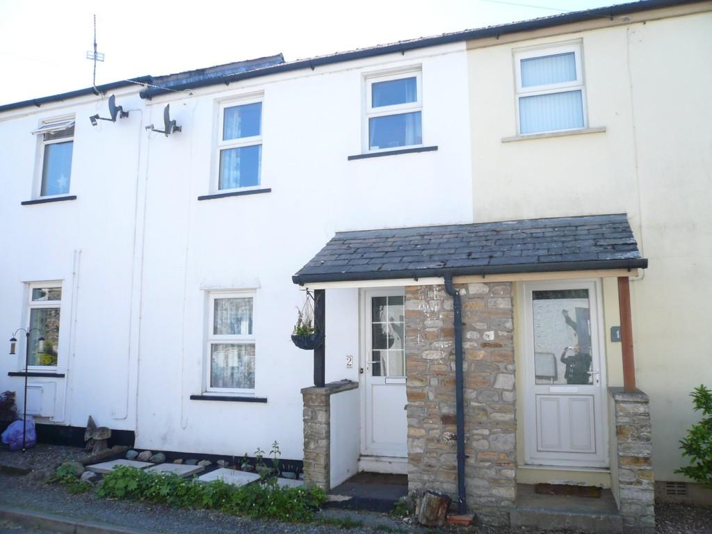 3 Bedrooms Terraced House for sale in Went Row, Greysouthen, Cockermouth