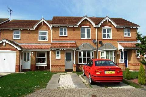 3 bedroom semi-detached house to rent - Jasmine Grove, Hull, HU7 3HE