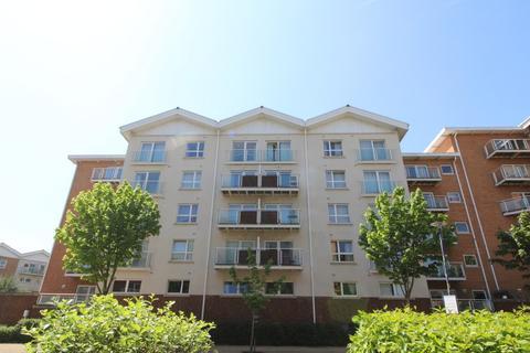 2 bedroom apartment to rent - Vienna House, Penstone Court, Century Wharf