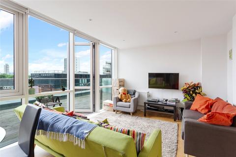 2 bedroom flat to rent - Donoghue Court, 24 Barry Blandford Way, London, E3
