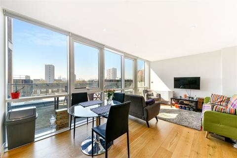 2 bedroom apartment to rent - Donoghue Court, 24 Barry Blandford Way, London, E3