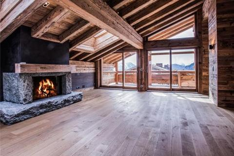 5 bedroom penthouse  - Residence Agate, Verbier, Valais, Switzerland