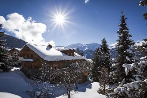 13 bedroom chalet  - Verbier, Valais