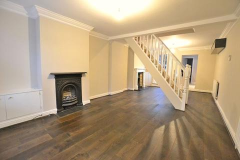 2 bedroom terraced house to rent - Mooreland Road, Bromley