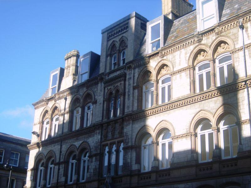 2 Bedrooms Apartment Flat for sale in Crosshall Street, Liverpool