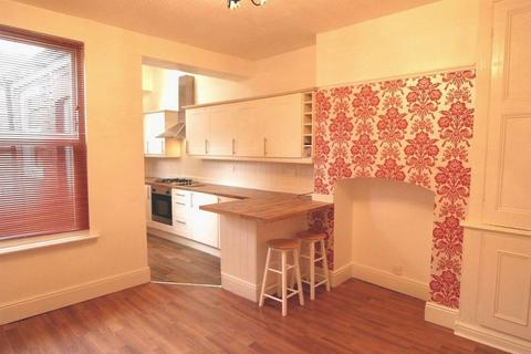 3 bedroom end of terrace house to rent - 33 Windermere Road Abbeydale S8 0UP