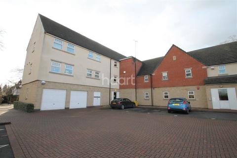 2 bedroom flat to rent - Senso Court, Gedling, NG4