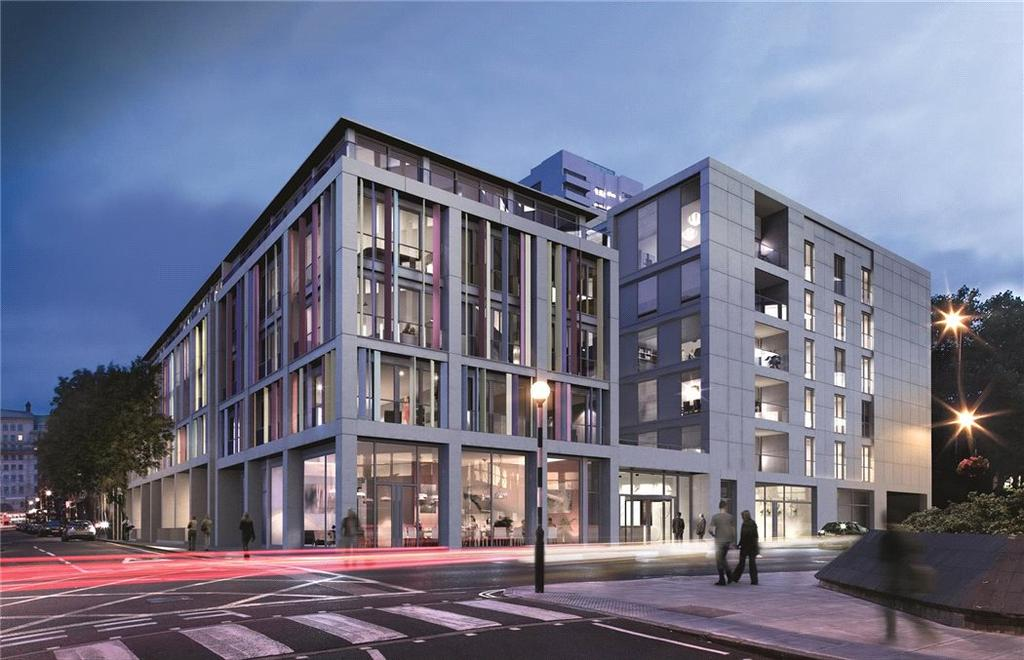 2 Bedrooms Flat for sale in Paddington Street, Marylebone, London, W1U